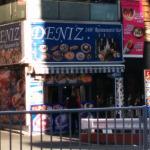 DENIZ 六本木 店舗外観画像