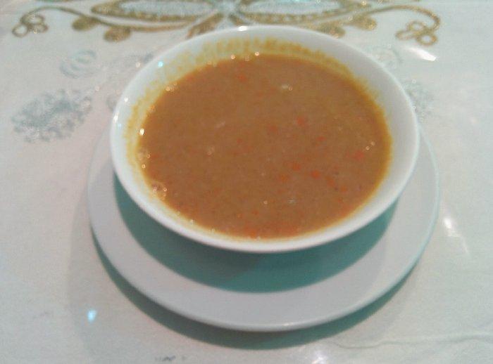 コンヤ 銀座 スープ