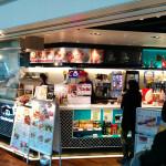 ミセスイスタンブール 羽田空港 店舗外観画像