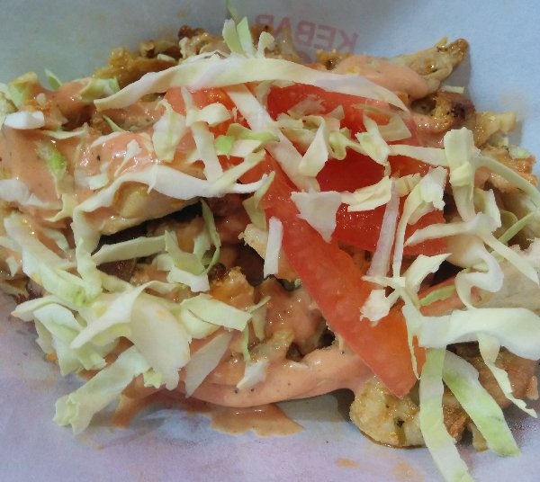 kebab j box
