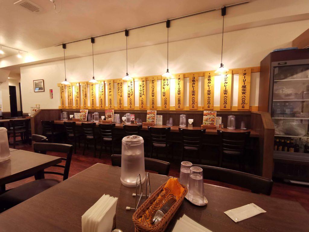 ターリー屋 中野サンモール店 (5)