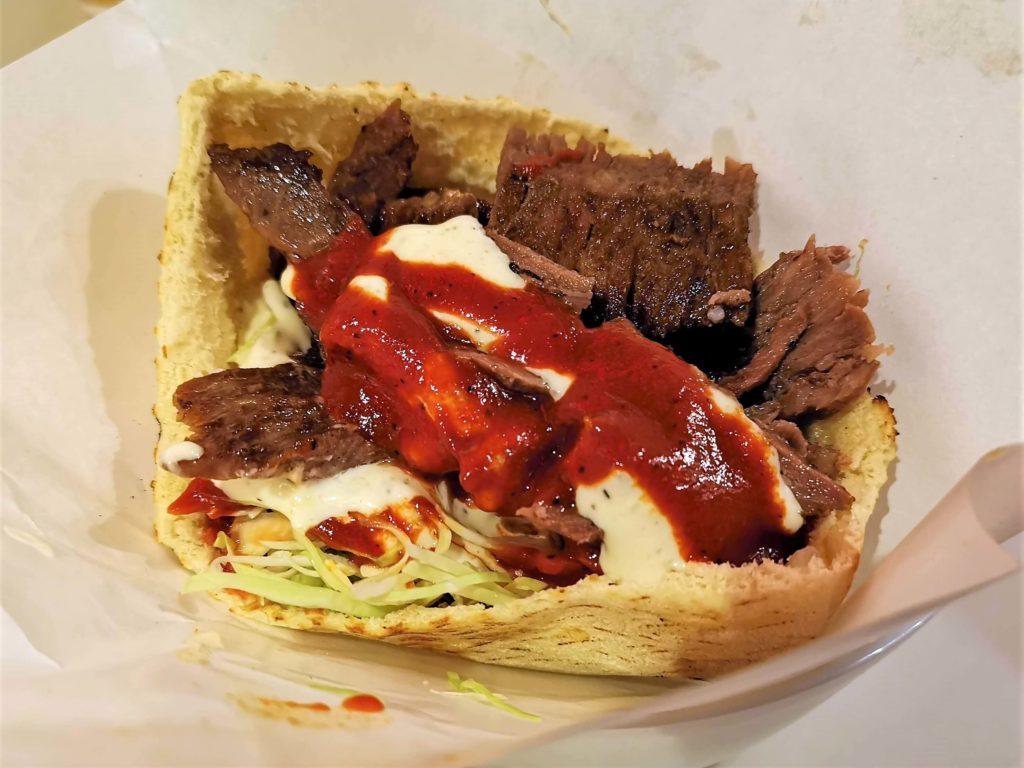 浅草 ケバブファクトリー(kebab factor ) (6)