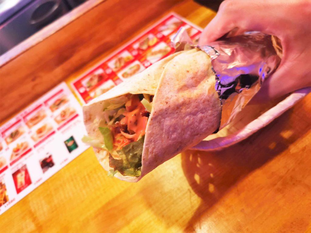 高円寺 Tokyo Kebab トウキョーケバブ (4)