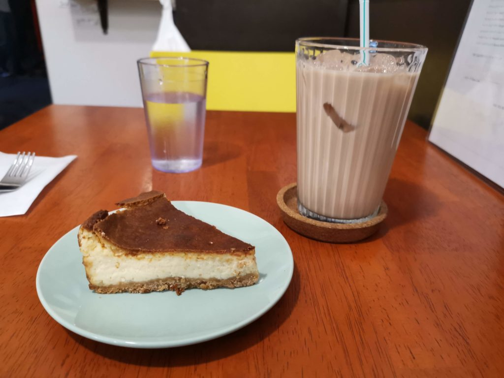 アラビックカフェ & デリ アブイサーム (6)