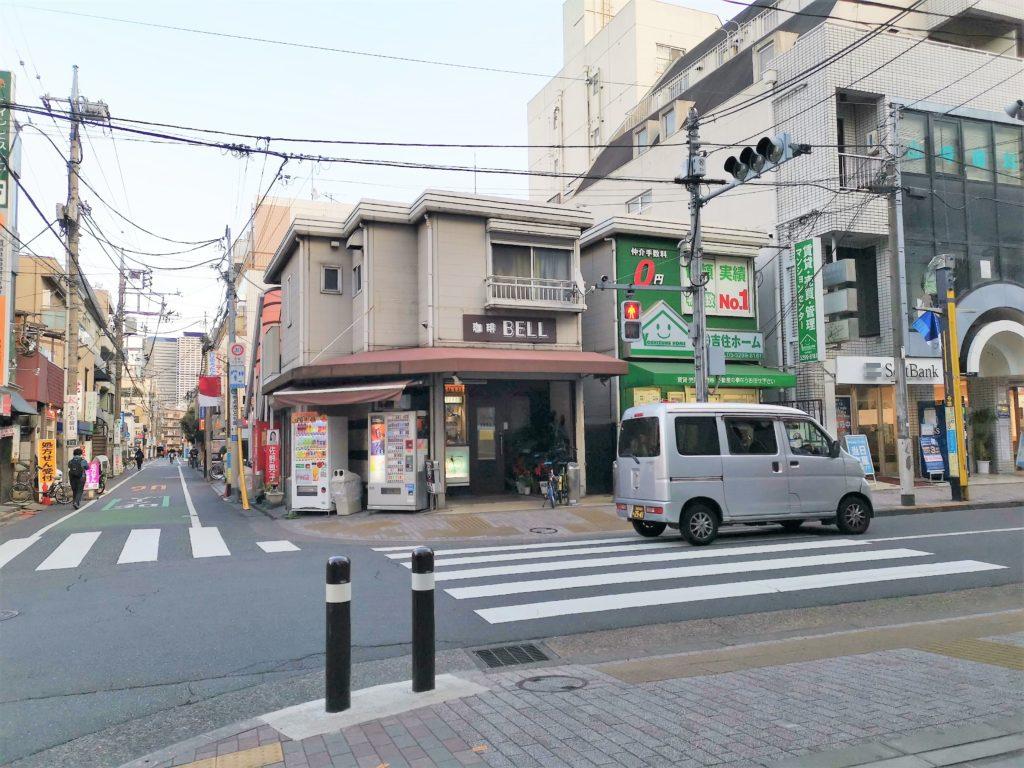 中野新橋 デムケバブ (2)