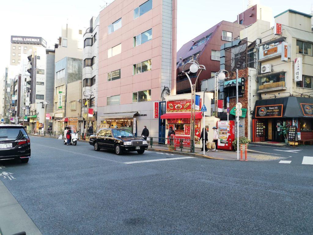 高田馬場 Saraykebab(サライケバブ) 早稲田通り (15)